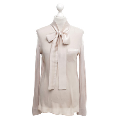 Strenesse blouse nude