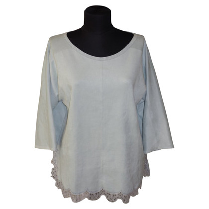 Marc Cain Sweater with lace