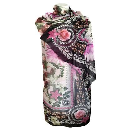 Givenchy Doek met bloemenprint