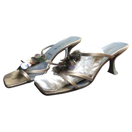 Prada Sandals in grey