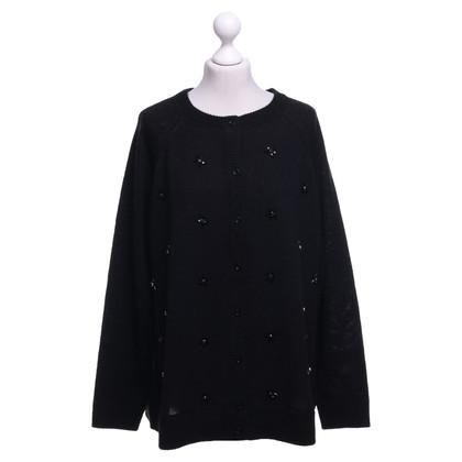 Marina Rinaldi Vest in zwart