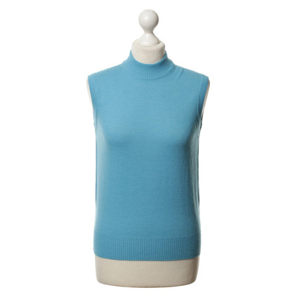 Rodier top with Turtleneck