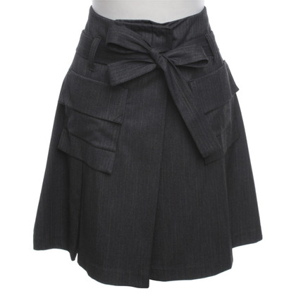 Armani Jeans skirt in Gray