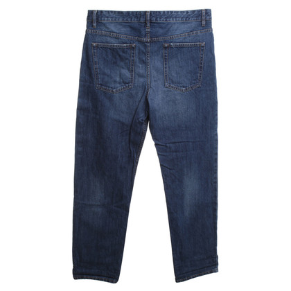 Isabel Marant Etoile Jeans in Blue