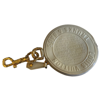 Louis Vuitton Keyholder and Purse