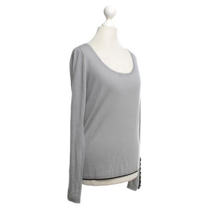 Schumacher Sweater in grey