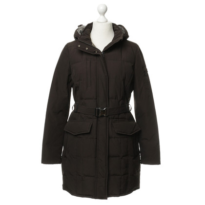 Woolrich Cappotto di inverno in marrone scuro