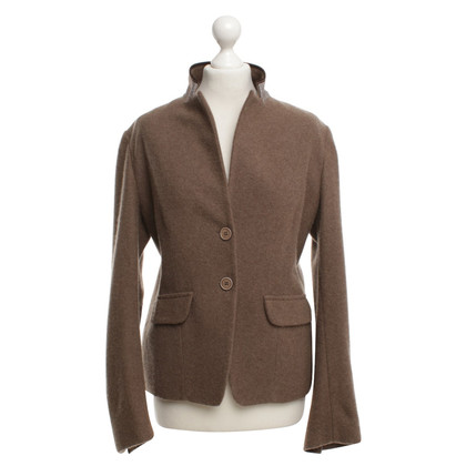 Brunello Cucinelli Blazers a Brown