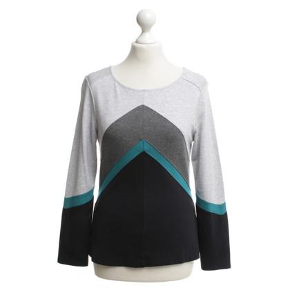 Karen Millen Langarm-Shirt