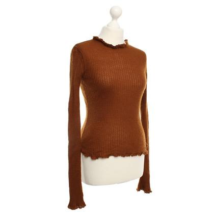 Chanel Pullover Cashmere / silk