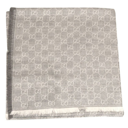 Gucci Cloth made of wool/silk