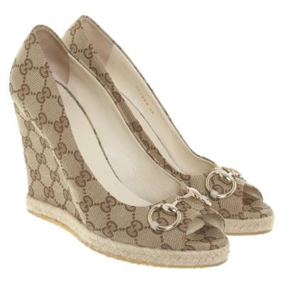 Gucci Zeppe di seconda mano  shop online di Gucci Zeppe a7562d71ac5d