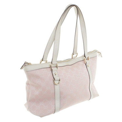 Gucci Handtasche in Rosa