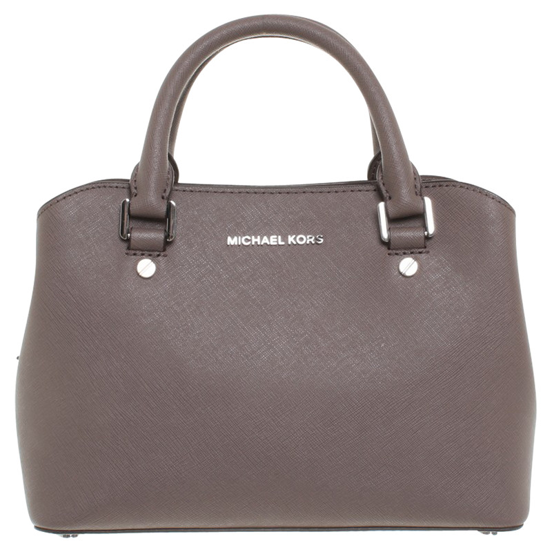 749fd15ad24b ... greece michael kors handbag made of saffiano leather 8ec2a b9e34