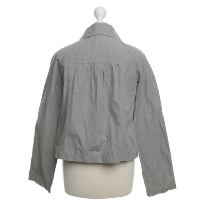 Strenesse Blue Short jacket in gray