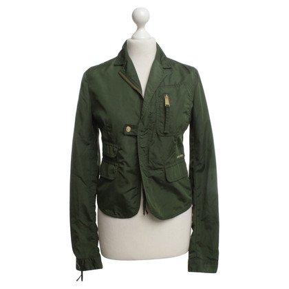 Dsquared2 Jacket in het groen