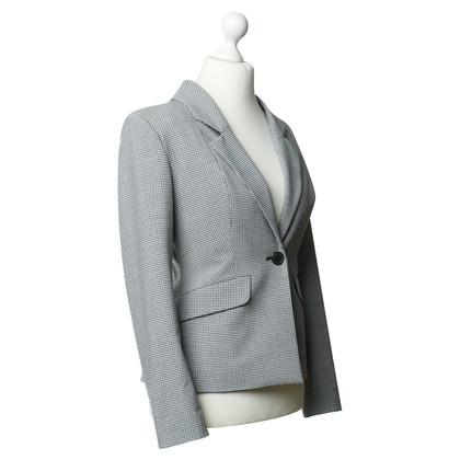 Vivienne Westwood Blazer pattern