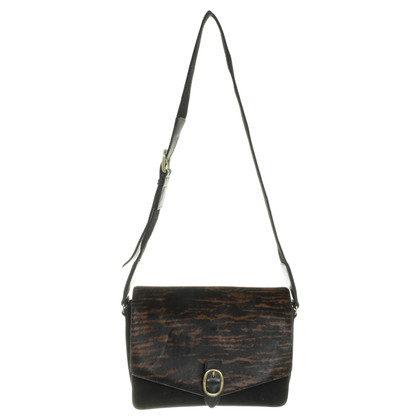 Isabel Marant The animal look bag