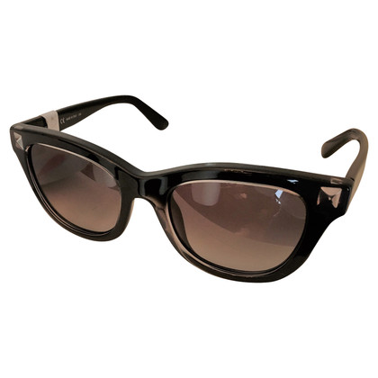 Valentino Sunglasses with rivets