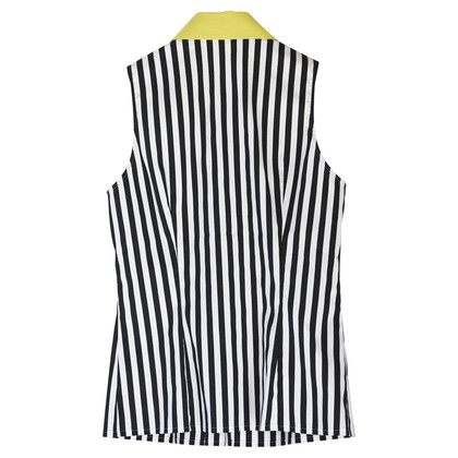 Paule Ka Striped Blouse