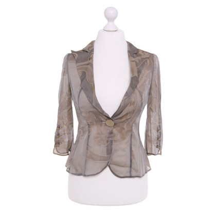 Giorgio Armani Blazer made of silk