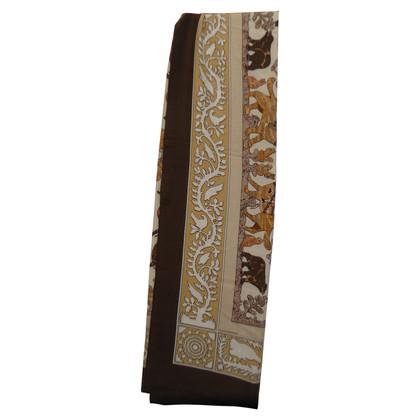 Hermès Scialle dal Kashmir