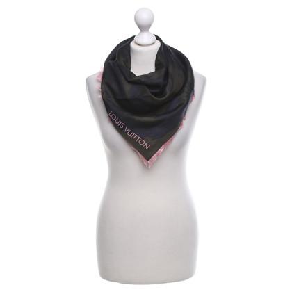 Louis Vuitton sciarpe di seta