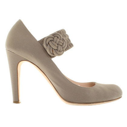 Marc by Marc Jacobs Pumps in Beige