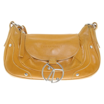 Coccinelle Handbag in yellow