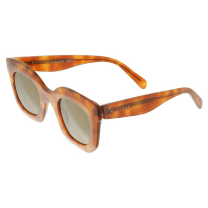 Céline Sunglasses in brown