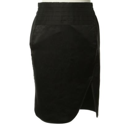 Alexander Wang skirt with fold details