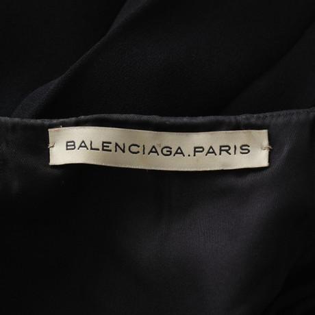 Balenciaga Weste in Schwarz Schwarz Schwarz Balenciaga Balenciaga Schwarz in Weste ww7Tq6