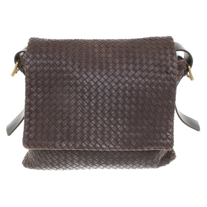 Bottega Veneta Shoulder bag in brown