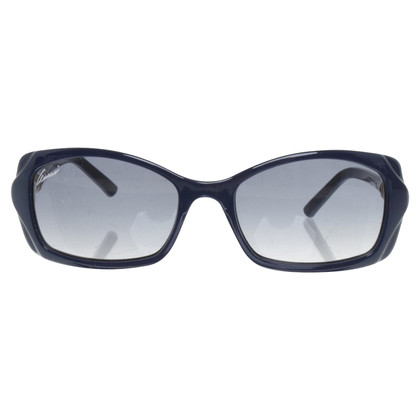 Gucci Sunglasses in blue
