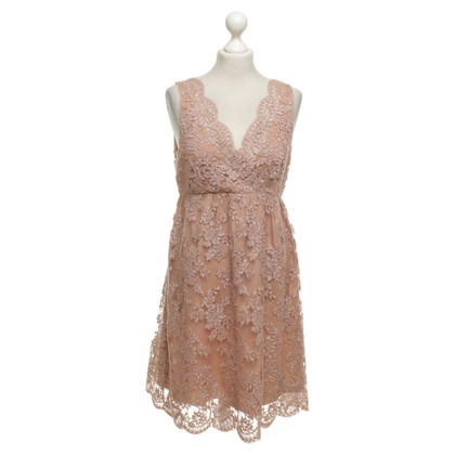 P.A.R.O.S.H. Lace dress