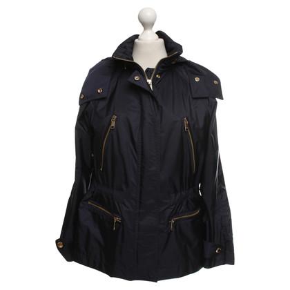 Burberry Jacket in dark blue