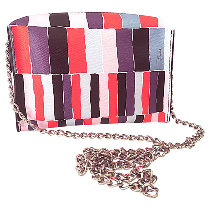 Emilio Pucci Shoulder bag Limited Edition