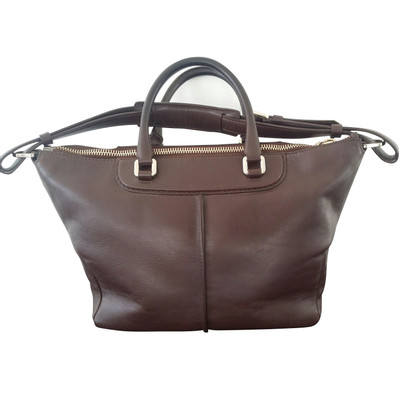 """Tod's """"Miky Bauletto Bag"""""""