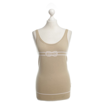 Gucci Top ocher