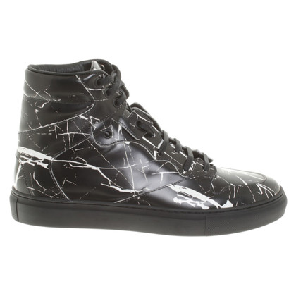 Balenciaga Sneakers in Nero / Bianco