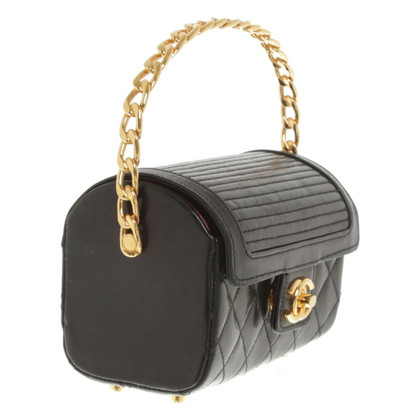 Chanel Handbags in black