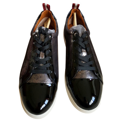 Bally trainers