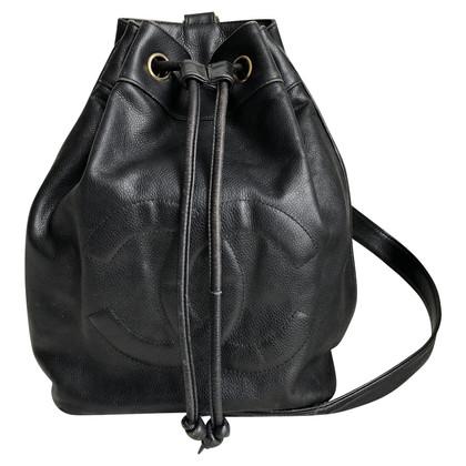 Chanel Vintage Rucksack