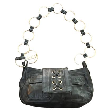 "Yves Saint Laurent Borsa Vintage ""corsetto"""
