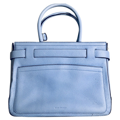 Reed Krakoff « Boxer Bag » en bleu clair