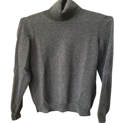 D&G Cashmere Sweater V-hals