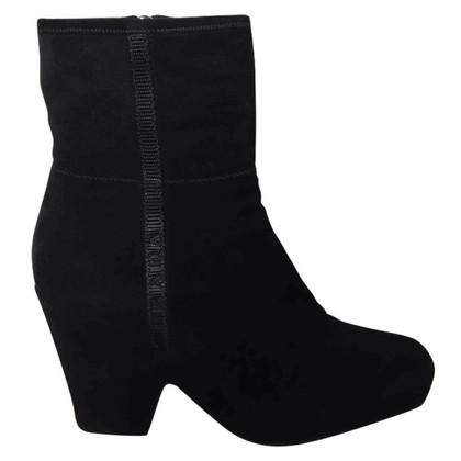 Prada Prada Ankle Boots