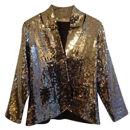 Schumacher Blazer with sequin