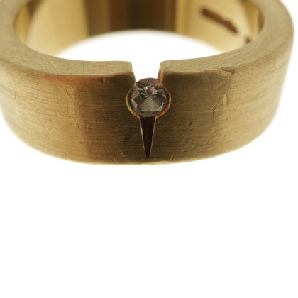 Other Designer Niessing - Gold colored ring