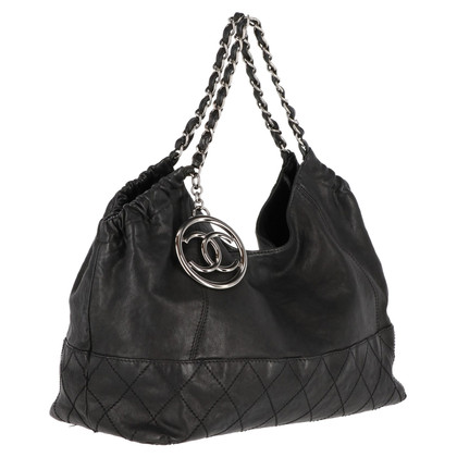 "Chanel ""Coco Cabas Bag"""